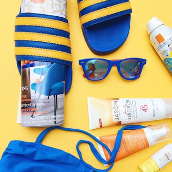 The Best Sun Creams For Sensitive Skin
