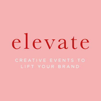 Elevate creative events, Helen Perry and Antonia Taylor