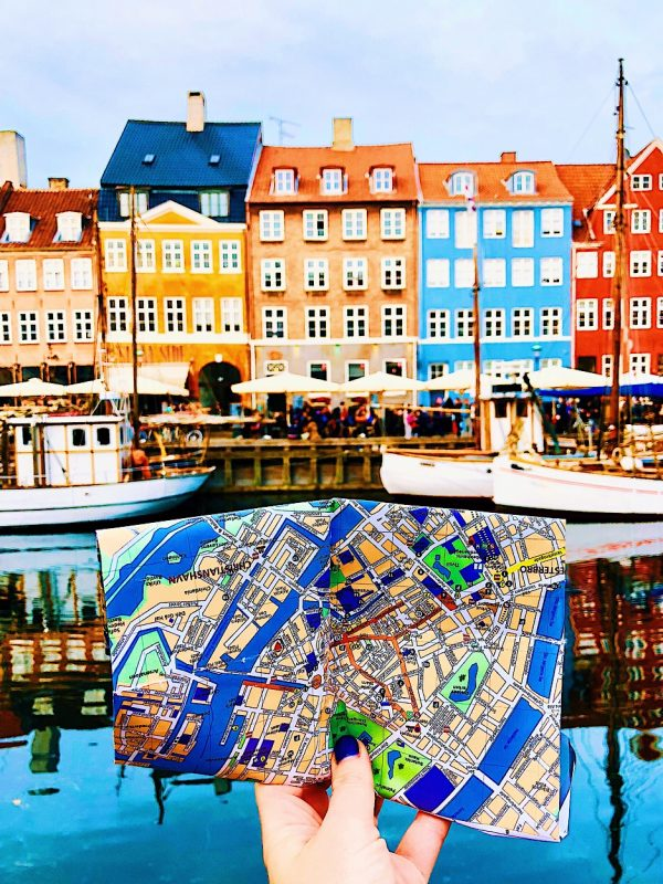Nyhavn, a weekend in Copenhagen 6 things you must do, by Helen Perry @notaboutthekids Not About The Kids